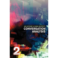 Conversation Analysis 2E (BOK)