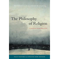 Philosophy of Religion (BOK)