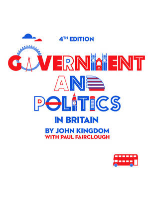 Government and Politics in Britain (BOK)