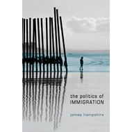 The Politics of Immigration: Contradictions of the Liberal State (BOK)