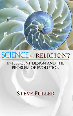 Science vs. Religion (BOK)