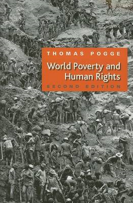 World Poverty and Human Rights (BOK)