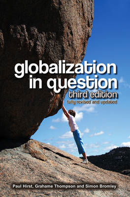Globalization in Question (BOK)