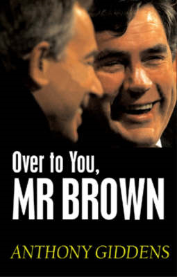 Over to You, Mr Brown (BOK)