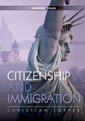Citizenship and Immigration (BOK)