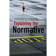 Explaining the Normative (BOK)