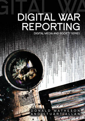 Digital War Reporting (BOK)
