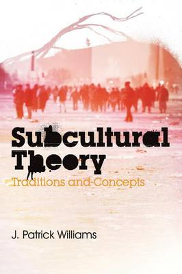 Subcultural Theory (BOK)
