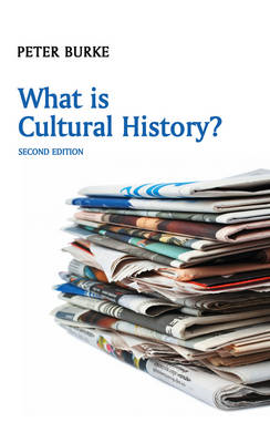 What is Cultural History? (BOK)