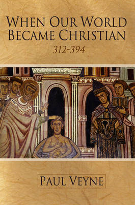 When Our World Became Christian (BOK)