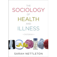 Sociology of Health and Illness (BOK)