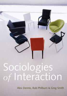 Sociologies of Interaction (BOK)