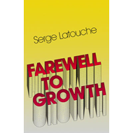 Farewell to Growth (BOK)