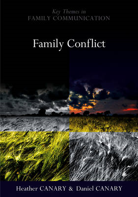 Family Conflict: Managing the Unexpected (BOK)