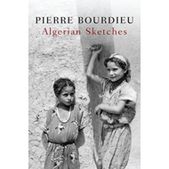 Algerian Sketches (BOK)