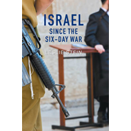 Israel Since the Six-Day War (BOK)