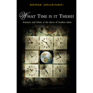What Time is it There? (BOK)