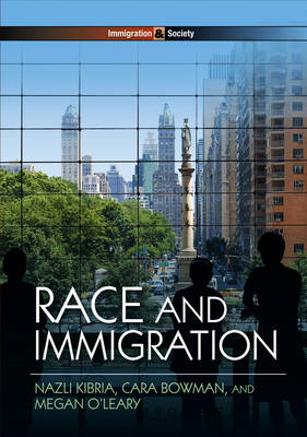 Race and Immigration (BOK)
