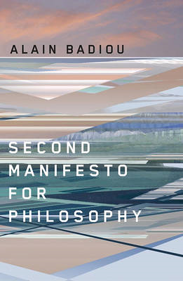 Second Manifesto for Philosophy (BOK)