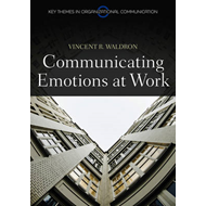 Communicating Emotion at Work (BOK)