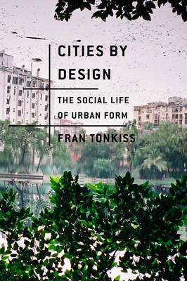 Cities by Design (BOK)