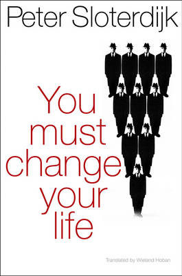 You Must Change Your Life (BOK)