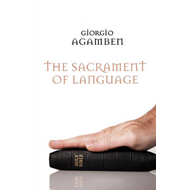 The Sacrament of Language (BOK)