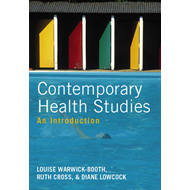 Contemporary Health Studies - an Introduction (BOK)
