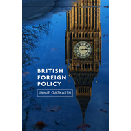 British Foreign Policy (BOK)