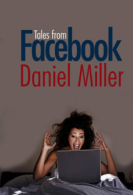 Tales from Facebook (BOK)