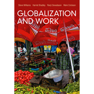 Globalization and Work (BOK)