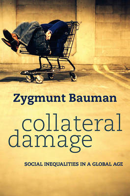 Collateral Damage (BOK)