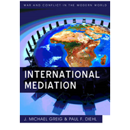International Mediation (BOK)