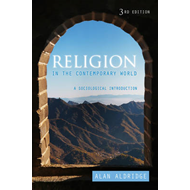 Religion in the Contemporary World: A Sociological Introduction (BOK)