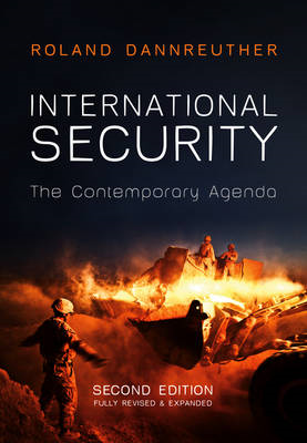 International Security (BOK)