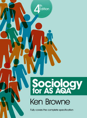 Sociology for AS AQA (BOK)