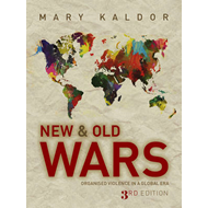 New and Old Wars (BOK)