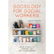 Sociology for Social Workers 2E (BOK)
