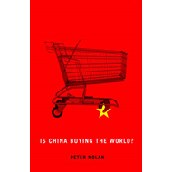 Is China Buying the World? (BOK)