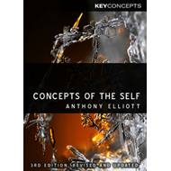 Concepts of the Self (BOK)