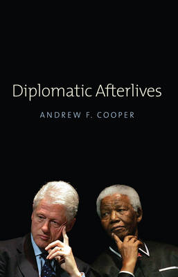 Diplomatic Afterlives (BOK)