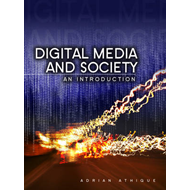 Digital Media and Society - an Introduction (BOK)