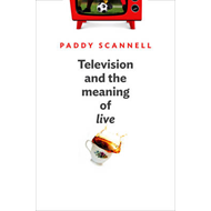 Television and the Meaning of 'Live' (BOK)