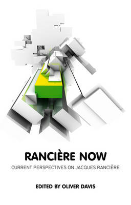 Ranciere Now (BOK)