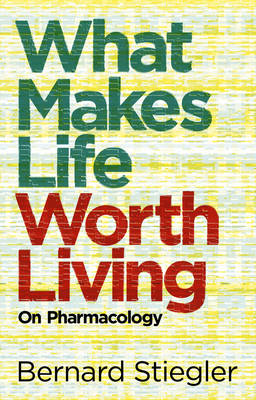What Makes Life Worth Living (BOK)