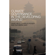 Climate Governance in the Developing World: from Laggards to Leaders (BOK)