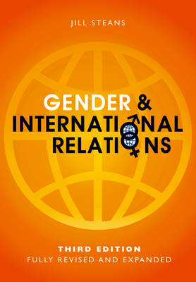 Gender and International Relations (BOK)
