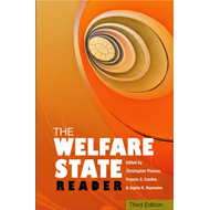 Welfare State Reader (BOK)