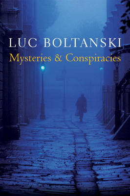 Mysteries and Conspiracies (BOK)