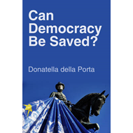 Can Democracy Be Saved? (BOK)
